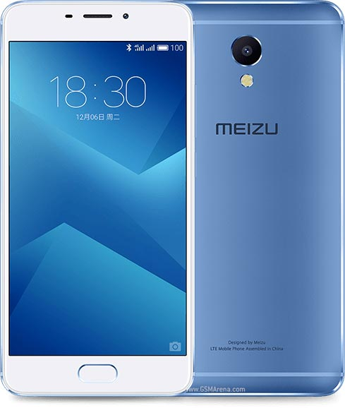 Meizu M5 Note Firmware Flash File